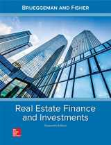 9781260154009-1260154009-Loose Leaf for Real Estate Finance and Investments