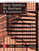9781260287851-1260287858-Basic Statistics for Business and Economics