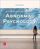 9781259578137-1259578135-LooseLeaf for Abnormal Psychology