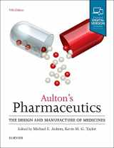 9780702070051-070207005X-Aulton's Pharmaceutics: The Design and Manufacture of Medicines