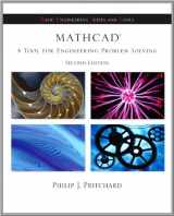 9780077509408-0077509404-Mathcad: A Tool for Engineering Problem Solving + CD ROM to Accompany MathCAD (Basic Engineering Series and Tools)