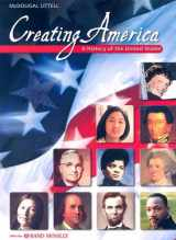 9780618376902-0618376909-Creating America: A History of the United States