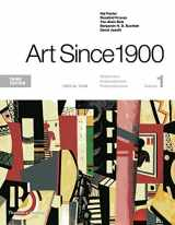 9780500292716-050029271X-Art Since 1900: 1900 to 1944 (Third Edition) (Vol. Volume 1)