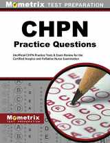 9781627332088-1627332081-CHPN Exam Practice Questions: Unofficial CHPN Practice Tests & Review for the Certified Hospice and Palliative Nurse Examination