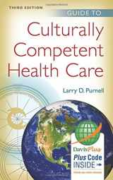 9780803639621-0803639627-Guide to Culturally Competent Health Care