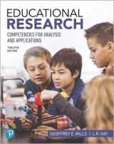 9780134784229-0134784227-Educational Research: Competencies for Analysis and Applications