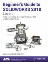 9781630571481-1630571482-Beginner's Guide to SOLIDWORKS 2018 - Level I