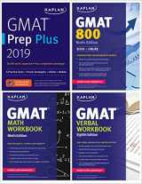 9781506234960-1506234968-GMAT Complete 2019: The Ultimate in Comprehensive Self-Study for GMAT (Kaplan Test Prep)