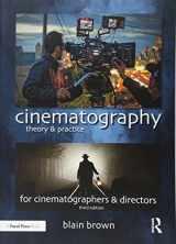 9781138940925-1138940925-Cinematography Theory & Practice