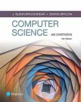 9780134875460-013487546X-Computer Science: An Overview (What's New in Computer Science)