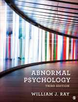 9781544399201-1544399200-Abnormal Psychology