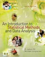 9780495017585-0495017582-An Introduction to Statistical Methods and Data Analysis (Available 2010 Titles Enhanced Web Assign)