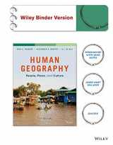 9781118995389-1118995384-Human Geography: People, Place, and Culture