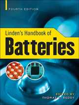 9780071624213-007162421X-Linden's Handbook of Batteries, 4th Edition