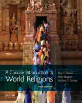 9780190919023-0190919027-A Concise Introduction to World Religions