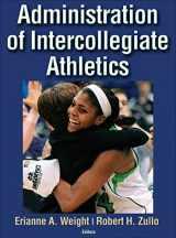 9781450468152-1450468152-Administration of Intercollegiate Athletics