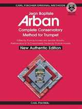 9780825893148-0825893143-O21X - Arban Complete Conservatory Method for Trumpet (New Authentic Edition with Accompaniment and Performance tracks) (TROMPETTE)