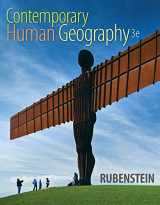 9780321999016-0321999010-Contemporary Human Geography (3rd Edition)