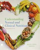 9781337598606-1337598607-Bundle: Understanding Normal and Clinical Nutrition, Loose-Leaf Version, 11th + MindTap Nutrition, 1 term (6 months) Printed Access Card