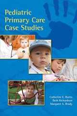 9780763761363-0763761362-Pediatric Primary Care Case Studies