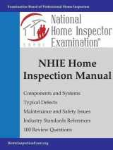9780996451802-0996451803-NHIE Home Inspection Manual