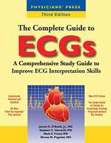 9780763764050-0763764051-The Complete Guide to ECGs