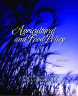 9780131718739-0131718738-Agricultural and Food Policy (6th Edition)