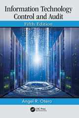 9781498752282-1498752284-Information Technology Control & Audit