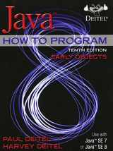 9780133807806-0133807800-Java How To Program (Early Objects) (10th Edition)
