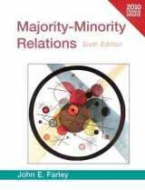 9780205006571-0205006574-Majority-Minority Relations Census Update