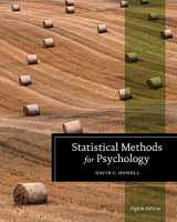 9781111835484-1111835489-Statistical Methods for Psychology (PSY 613 Qualitative Research and Analysis in Psychology)