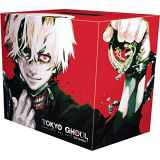 9781974703180-1974703185-Tokyo Ghoul Complete Box Set: Includes vols. 1-14 with premium
