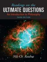 9780205731985-0205731988-Readings on Ultimate Questions: An Introduction to Philosophy