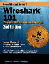 9781893939752-1893939758-Wireshark 101: Essential Skills for Network Analysis - Second Edition: Wireshark Solution Series