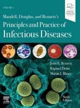 9780323482554-0323482554-Mandell, Douglas, and Bennett's Principles and Practice of Infectious Diseases: 2-Volume Set