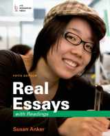 9781457664366-1457664364-Real Essays with Readings: Writing for Success in College, Work, and Everyday Life