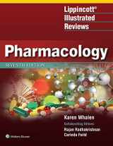 9781496384133-149638413X-Lippincott Illustrated Reviews: Pharmacology (Lippincott Illustrated Reviews Series)