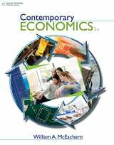 9781111580186-1111580189-Contemporary Economics (Social Studies Solutions)