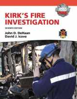 9780135082638-0135082633-Kirk's Fire Investigation (7th Edition) (Brady Fire)