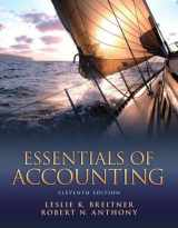 9780132744379-0132744376-Essentials of Accounting