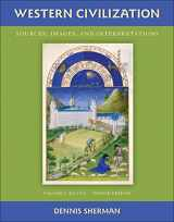 9780077382391-0077382390-Western Civilization: Sources Images and Interpretations Volume 1 To 1700