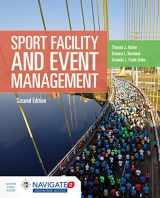 9781284152944-1284152944-Sport Facility & Event Management