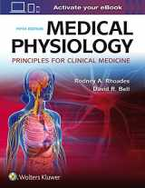 9781496310460-1496310462-Medical Physiology: Principles for Clinical Medicine