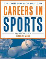 9781449602031-1449602037-The Comprehensive Guide to Careers in Sports