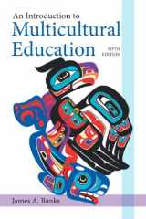 9780132696333-0132696339-An Introduction to Multicultural Education (5th Edition) (New 2013 Curriculum & Instruction Titles)