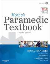 9781284029543-1284029549-Mosby's Paramedic Textbook