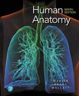 9780135205020-0135205026-Human Anatomy Plus Mastering A&P with Pearson eText -- Access Card Package (9th Edition)