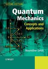 9780470026793-0470026790-Quantum Mechanics: Concepts and Applications