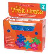 9780439687348-0439687349-Scholastic Classroom Resources The Trait Crate, Grade 4 (SC968734)