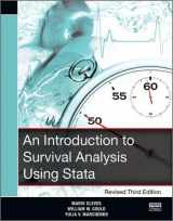 9781597181747-1597181749-An Introduction to Survival Analysis Using Stata, Revised Third Edition
